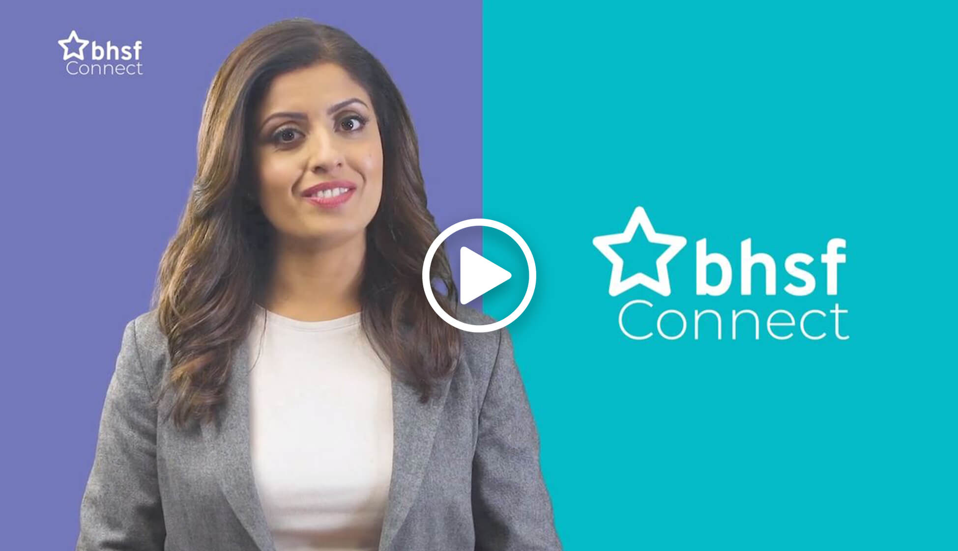 What is BHSF Connect?