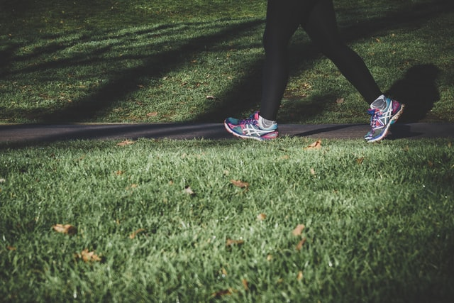 How physical activity can provide positive energy during lockdown